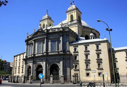 Real-Basílica-de-San-Francisco-el-Grande